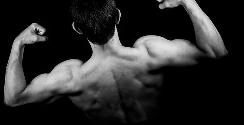 Oferta depilación láser espalda