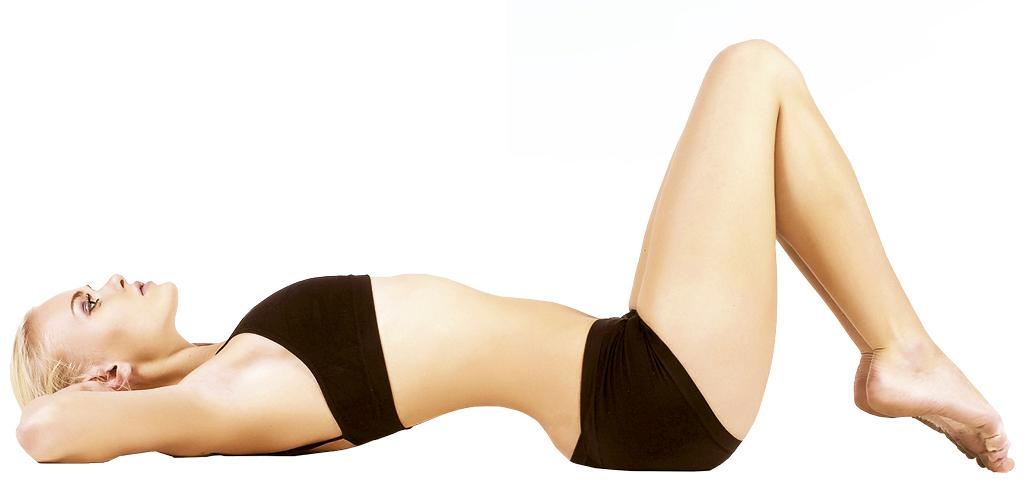 Celulitis, remodelación corporal completa, eliminación de grasa localizada y reafirmación