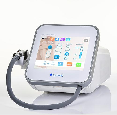 LightSheer DESIRE es el mejor sistema de depilación disponible en el mercado actualmente.
